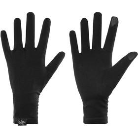 Arc'teryx Gothic Guantes, black